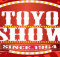 Toyo Show Theater strip club in Osaka review