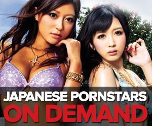 HD Japanese Porn