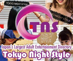 Tokyo Night Style