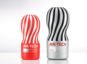 New air tech tenga hole